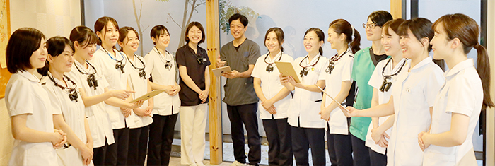 新田歯科クリニックのコンセプト